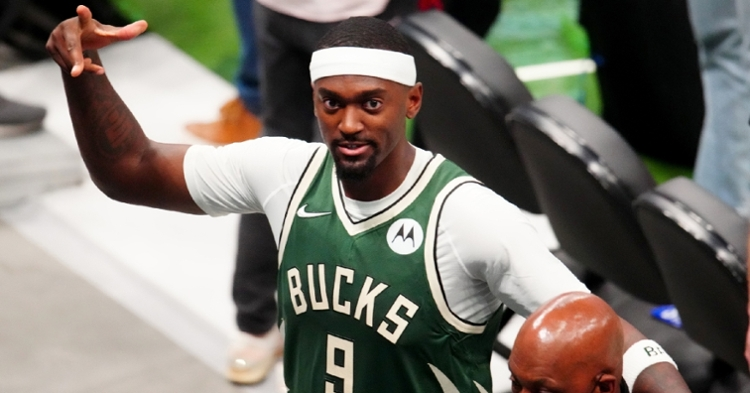 Portis has been solid with the Bucks (Mark Rebilas - USA Today Sports)