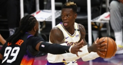 Is Dennis Schroder a fit for the Bulls?