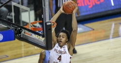 Report: Bulls in contact with first-round talent Scottie Barnes