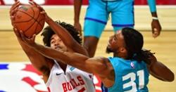 Takeaways from Bulls win over Hornets