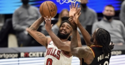Takeaways from Bulls loss to Cavaliers