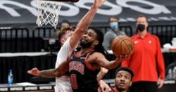 Bulls with huge comeback win over Blazers