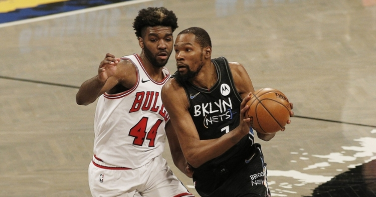 Williams played well against the Nets (Andy Marlin - USA Today Sports)