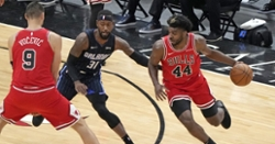 Takeaways from Bulls loss to Orlando