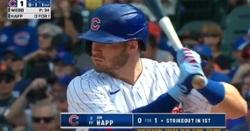 WATCH: Ian Happ crushes his 22nd homer of season