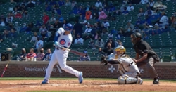 WATCH: Highlights from Cubs' series-clinching win over Pirates