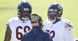 Bears OL grades for 2020: Room for big improvement