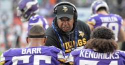 Bears interview George Edwards for defensive coordinator role