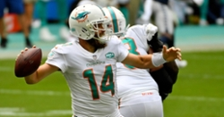 FitzMagic: Ryan Fitzpatrick could be option for Bears
