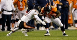 Bears re-sign cornerback