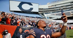 Report Card: Bears Position Grades from Week 2