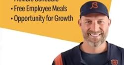 WATCH: Matt Nagy featured in McDonald's commercial