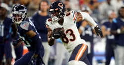 Bears cut over 25 players to make their 53-man roster