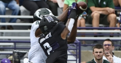 Northwestern CB is intriguing option for Bears in first round