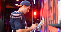 Bears re-sign punter to one-year deal