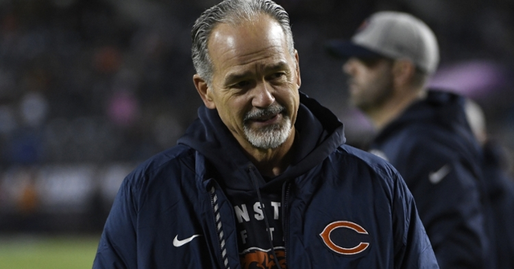 Pagano is retiring from coaching (David Banks - USA Today Sports)