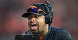 Report: Bears to add running back coach Michael Pitre