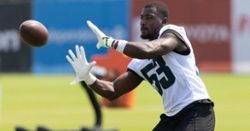 Roster Move: Bears sign linebacker to practice squad
