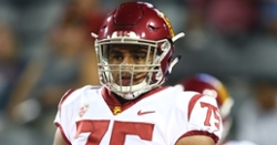 USC lineman could be solid option for Bears