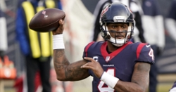 ESPN analyst believes Bears are 'sleeper' team for Deshaun Watson
