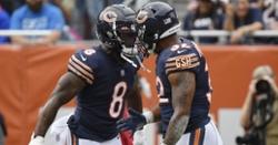 Bears make several roster moves