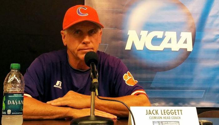 Leggett defends his program, discusses his future
