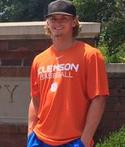 Clemson lands 2016 infielder