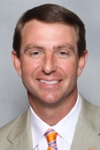 Dabo Swinney Photo