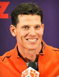 Brent Venables Photo