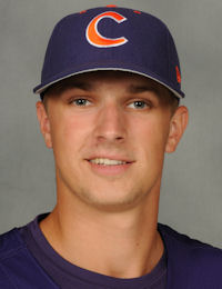 Lamb pitching well for Spokane Indians