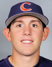 Former Clemson pitcher called up by Mariners
