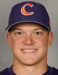 Former Clemson standout traded to Rockies