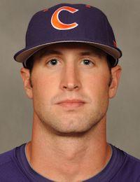 Scott Firth drafted by MLB team