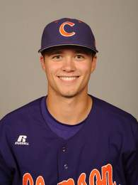 Clemson SS drafted by Mariners in 21st round