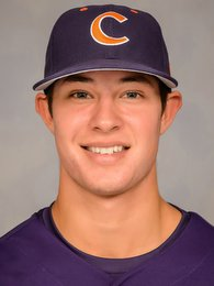 Clemson SS signs with the Indians