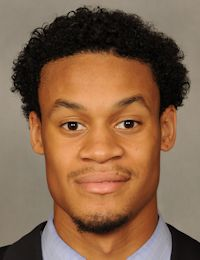 K.J. McDaniels re-signs with the Rockets