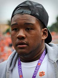 Oliver Jones to enroll in Clemson early