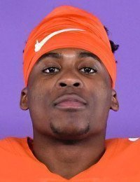 In-state RB visiting Clemson Saturday
