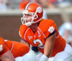 Bowden Makes a Change at Quarterback