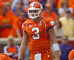 Korn leaving Clemson for Marshall
