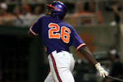 Clemson defeats Gardner-Webb to complete series sweep