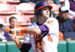 Final Clemson baseball notes