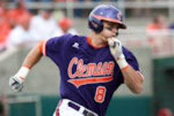 #15 Tigers rout Davidson 19-0 Tuesday
