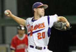 Virginia Upends Clemson 6-3 Friday