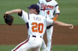 Early runs carry Tigers past Pioneers