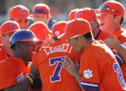Clemson Baseball ACC Tournament preview and notes
