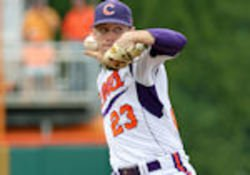Clemson Baseball Preview in Clemson Regional
