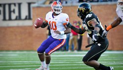Clemson vs Wake Forest prediction