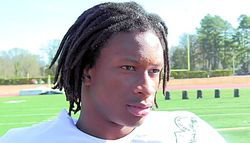 Catching up with Todd Gurley