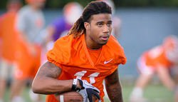 Bryce McNeal leaves Clemson Football Team